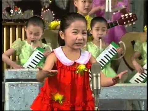 Lo Más Tierno De Corea Del Norte