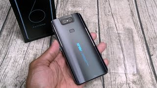 Asus Zenfone 6 ZS630KL - Real Review