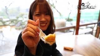 ボートレーサー實森美祐 おしゃれなカフェでデート気分|Let`s BOATRACE|ボートレース公式