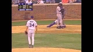 MLB史上最高の投球ケリー・ウッド20奪三振