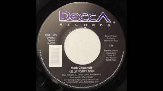 Mark Chesnutt - Hello Honky Tonk