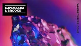 Brooks, David Guetta & LOOTE   Better When You're Gone FLP + Acapella