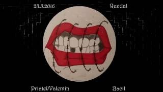 Video Zdratovana Celust-Priatel,Valentin,Bacil