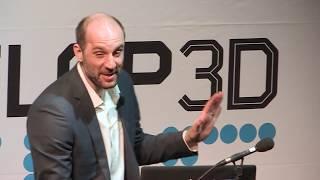 DEVELOP3D LIVE 2018: Justin Hendrickson, Ansys