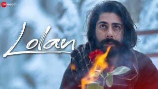 Lolan - Official Music Video | Saqib Wani & Bismah Meer | Rasiq Imtiyaz Khan | Ghulam Mohmad Mir