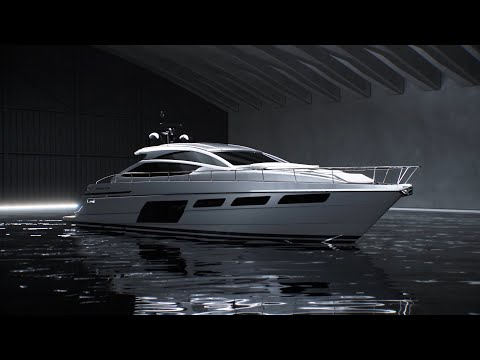 Pershing 6X Product Launch