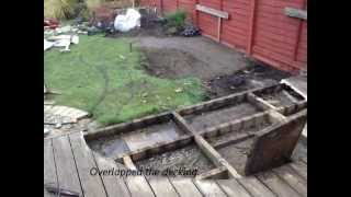 How To Build A Koi Pond Part 1   2015