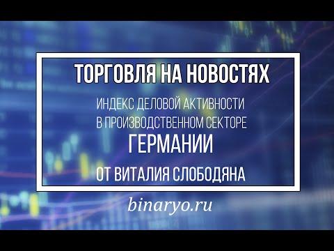 Опционы бинарные алерты