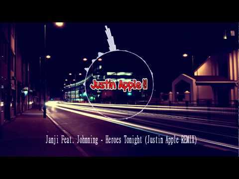 Janji heroes tonight ncs mp3 song download
