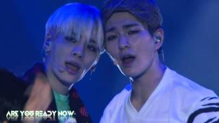 【繁體中字】SHINee-321(Korean Ver.) @SHINee WORLD III In Seoul