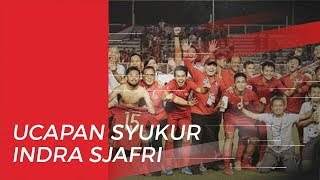 Lolos Ke Final SEA Games 2019, Pelatih Timnas U-22 Indonesia Ucapkan Syukur