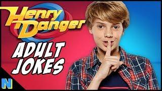 8 'Henry Danger' Jokes That Aren't For Kids