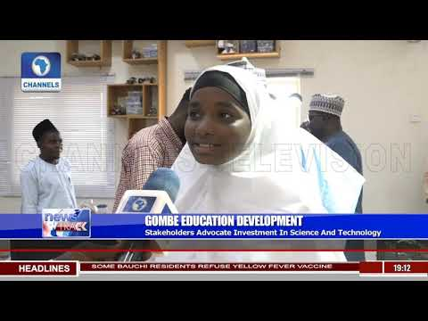 Stakeholders Advocate More Investment In Science And Technology
