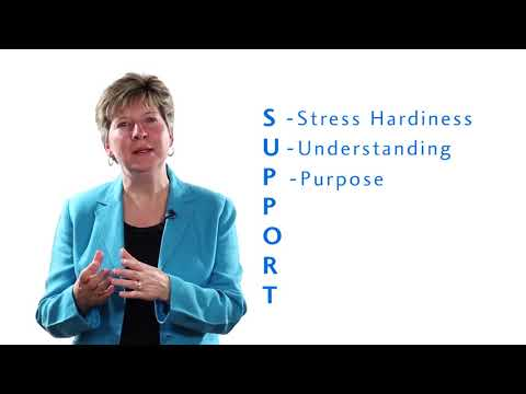 Corporate Resilience Training Course - YouTube