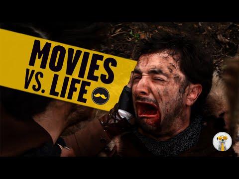 Realitate versus filme