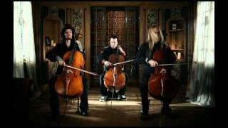 Apocalyptica, Adam Gontier - I Don't Care