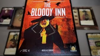 Here's How It Works: The Bloody Inn
