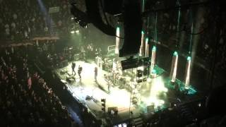 Temple of the Dog - Missing (Chris Cornell) 2016-11-07 @ MSG