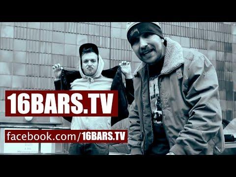 Der Plusmacher feat. Karate Andi - Bockwurst (16BARS.TV PREMIERE)