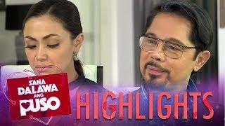 Sana Dalawa Ang Puso: Mona gets uncomfortable in front of Juancho | EP 40