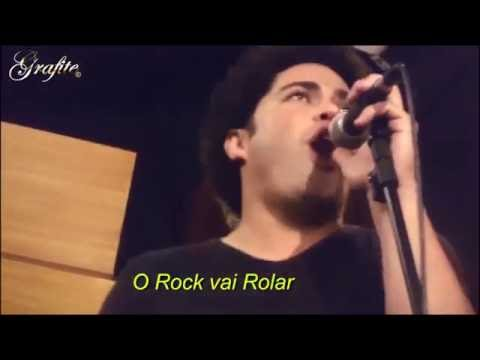 Música O Rock Vai Rolar