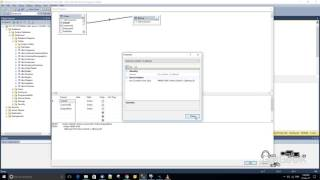 How to use the Query Designer with a Temporary Table in SQL Server Management Studio (SSMS) Tutorial
