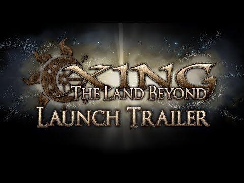 XING: The Land Beyond - Launch Trailer thumbnail