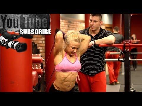 Złożone ćwiczenia mięśni kręgosłupa