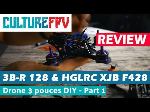 3BR-128 128mm Carbon french review