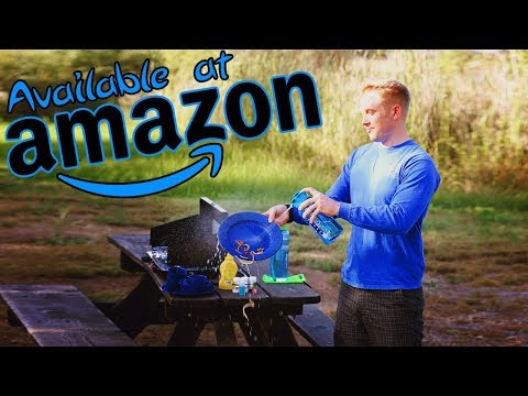 5 Cool Camping Gear & Gadgets 2018 #5