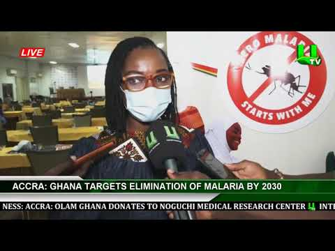 Accra: Ghana Targets Elimination Of Malaria By 2030