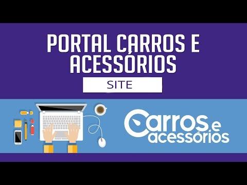 Portal Carros e Acessórios