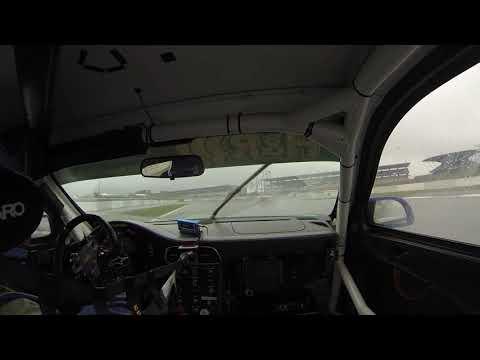 #7 Ulrich Becker - Porsche 997 GT3 R