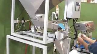JDA-Scale Filling Machine,Weigh Filler ,Linear Scale