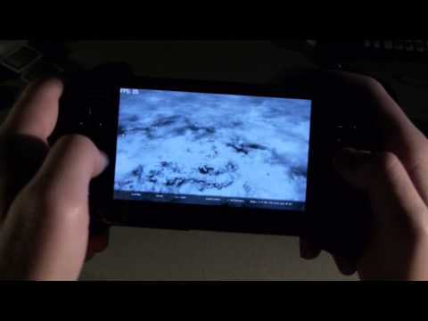 If This Man Can Play Skyrim On His PS Vita, Why Can't I? | Kotaku