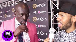 Akon's Crypto Currency Launch!