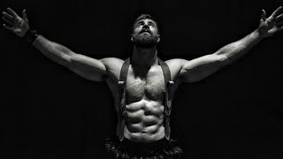 Тренируюсь в 6 утра! Каждый день! Андрей Москвин