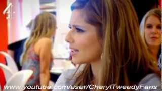 Cheryl Cole   Funniest Moments Pt1