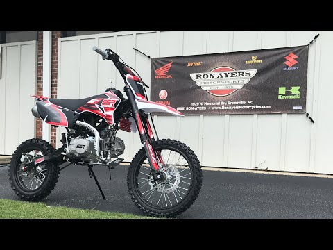 2021 SSR Motorsports SR140TR - BW in Greenville, North Carolina - Video 1