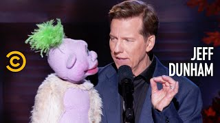 Peanut Needs Wi-Fi - Jeff Dunham's Completely Unrehearsed Last-Minute Pandemic Holiday Special
