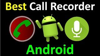 Automatic Call Recorder And Saved Google Drive