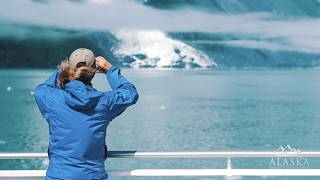Surprise Glacier Cruise - Whittier, Alaska