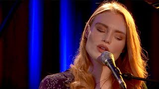 Freya Ridings Live In Der Radioeins Lounge 2018