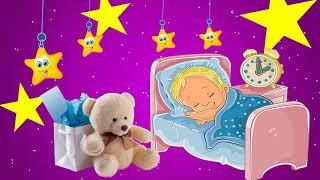 2h ❤ Kołysanki Usypianki Delikatne Melodie Pozytywki ❤kołysanki dla dzieci
