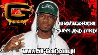 Chamillionaire - Gucci & Fendi [ HOT | NEW | CDQ | DIRTY | NODJ | DOWNLOAD  ]