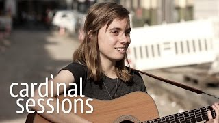 🔴 Julien Baker   Rejoice   CARDINAL SESSIONS