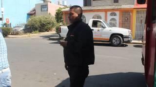 preview picture of video 'Gobierno municipal de Texcoco Impide venta de Viveres (1)'