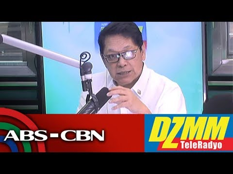 Dysmenorrhea leave? Bello says it's possible if... | DZMM