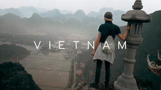 Vietnam, Ninh Binh, ENDLESS CAVE SYSTEM!