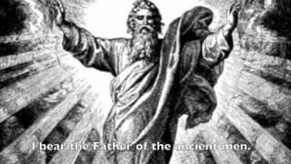 William Blake- Earth's Answer